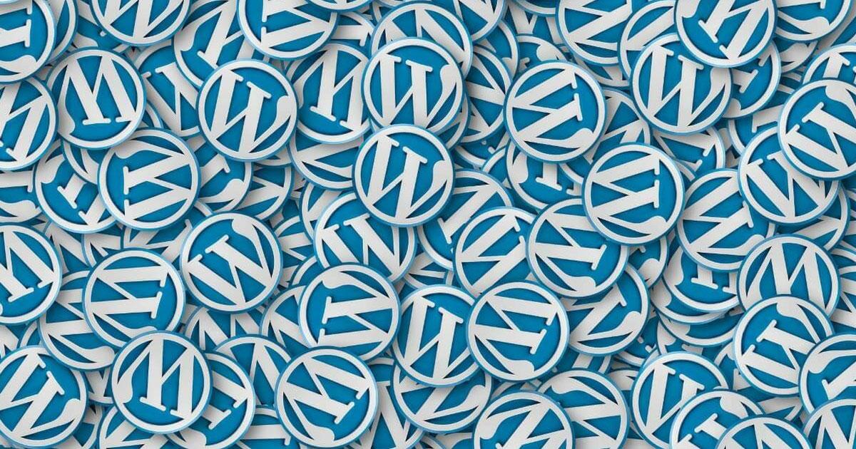 Migliori template wordpress free