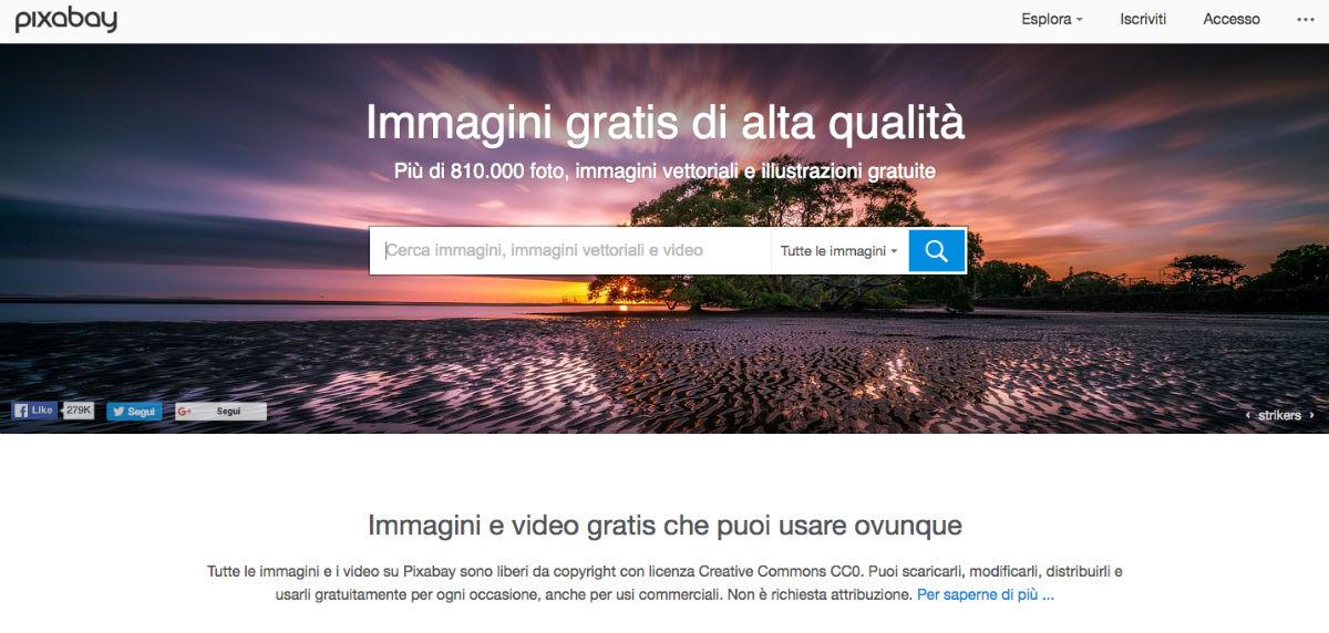 Immagini gratis di alta qualità su Pixabay
