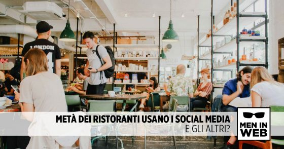 Social Media Marketing e ristorazione