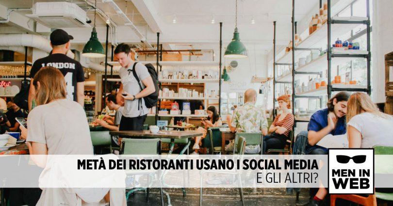 Social Media Marketing e ristorazione