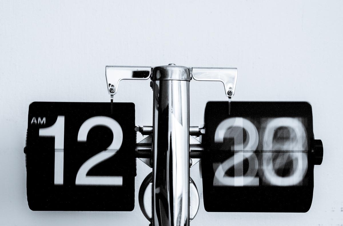 email marketing e orario di invio