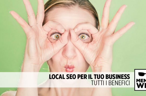 Come fare local SEO per le imprese