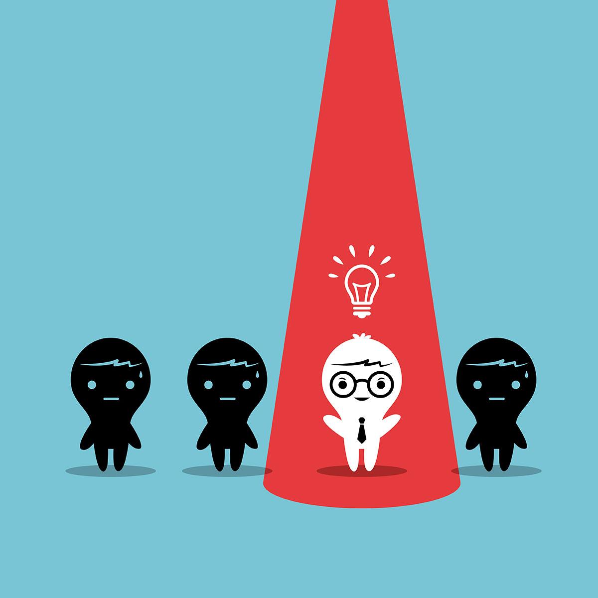 Profilo Linkedin e come emerge nei gruppi