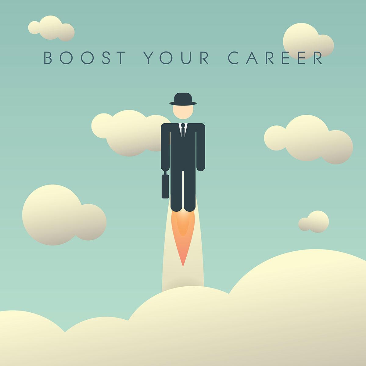 Profilo Linkedin per dare una spinta alla tua carriera