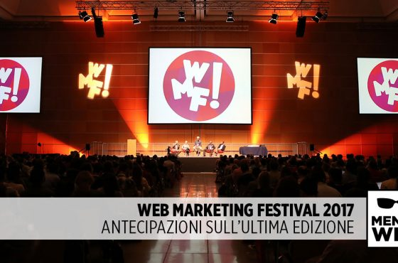 Aspettando il Web Marketing Festival 2017