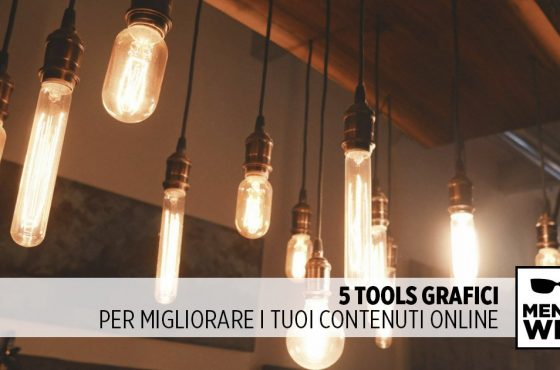 5 tools grafica online