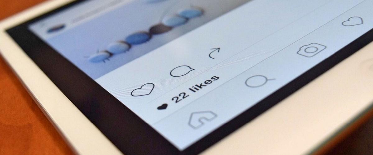 Instagram: riconoscere attività illecite