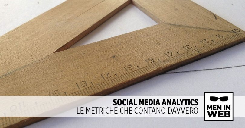 come fare social media analytics Facebook Twitter Instagram
