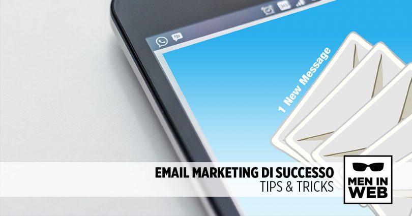 Email Marketing: Tips & Tricks