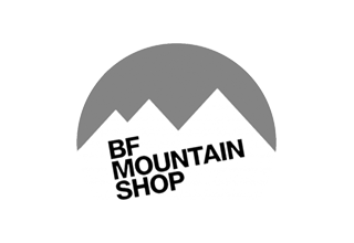 Logo BF Mountain Shop