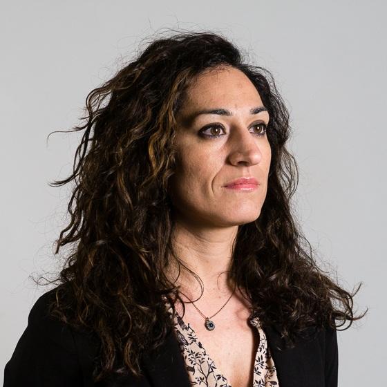 Ilaria Cafarelli - Jr. Content Creator