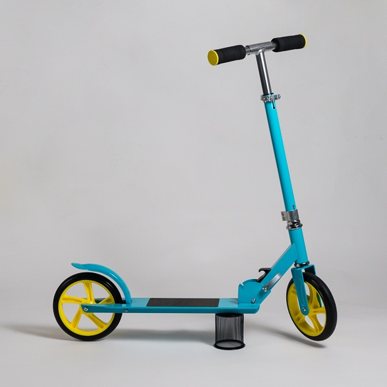 KeyWord - Green Mobility Device