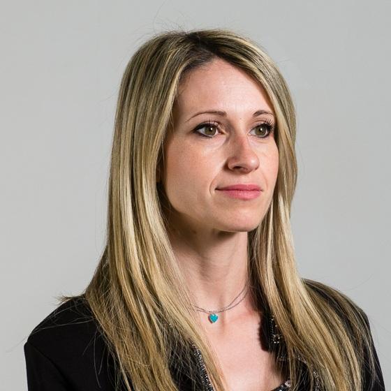 Viviana Cencioni - Jr. Content Creator