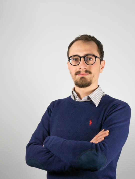 Mattia Sammatrice - Social Media Specialist & Docente